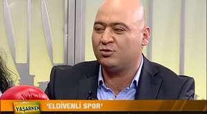 Yusuf Çuvalcı Efe Boks