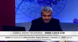 Medyum Kağan Yorumlar Selçuk Bey Ankara