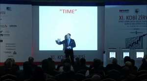 XI. Kobi Zirvesi 2. Gün Açılış Konuşmaları - Hasan ERKESİM - İTO Yönetim Kurulu Sayman Üyesi