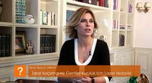 Op.Dr. Burcu ARSLAN labioplasty nedir, kimler adaydır, kızlık zarına zarar verirmi