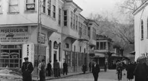 Bursa Mehter