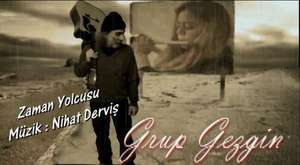 Grup Gezgin - Go without saying goodbye _instrumental_