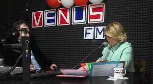 AK Parti Milletvekili A. Adayı Dilek Durak Venüs FM'de