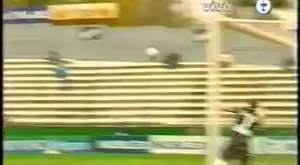JİMNASTİK-BURSASPOR(94-95)SEZONU
