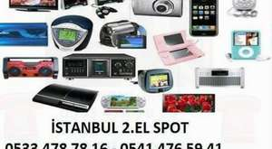 Beykoz İkinci El Televizyon Alanlar - Lcd - Led Tv - Plazma Tv