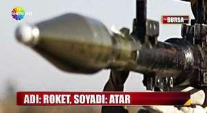 Böyle isim olur mu? `Adı: Roket, Soyadı: ATAR`