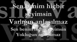 ahmet kaya-şafak türküsü