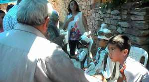 TEMMUZ 23  2015 Üçkuyu Köyü KÖY KAHVESİ