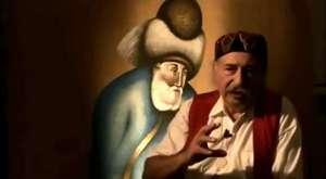 Mevlana Celaleddin-i Rumi - Aşkın Dansı ( Belgesel )