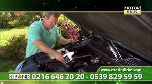 Motorsilk TV Doğrudan Satış