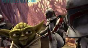 Star Wars Klon Savaşları 1.Sezon 1.Bölüm (Tuzak)