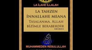 ALLAH BİZİMLEDİR-ilminfazileti