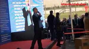 Ekrem KAP AK Parti Beylikdüzü Belediye Meclis Üyesi Adayı