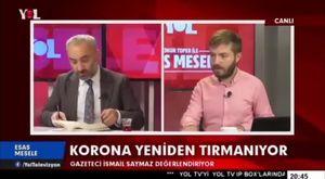 AKP'li başkan'dan skandal konuşma, 'Oy vermeyen hizmet alamayacak'
