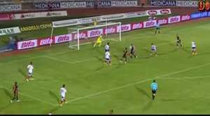 Galatasaray - Eşkişehirspor 4-1 Maç Özeti
