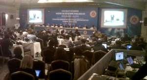 16. APRCE KONFERANSI - Başbakan Recep Tayyip Erdogan Konuşması