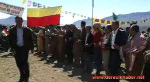 Derecikhaber.net Rubarok Newrozu 2014
