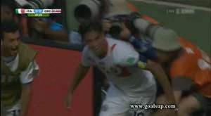 İtalya 0 - 1 Kosta Rika Geniş Maç Özeti ve Golleri izle