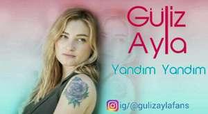 Güliz Ayla & Sıla & Gezegen Mehmet - Kral Pop Röportajı