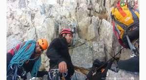 Kış ve yüksek irtifa dağcılığı Teorik eğitim 1
