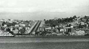 istanbulun eski halleri,nostalji görüntüler
