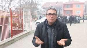 NTV Program Yapımcısı Saffet Üçünçü'den Açıklamalar