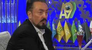 Adnan Oktar açıklıyor-Saadet Partisi'ndeki Ergenekoncu Kim