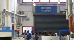 Lisi Aerospace Acil Durum Eğitim Tatbikatı