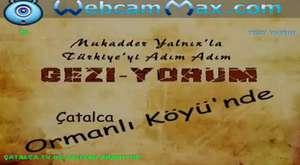 14.Çatalca Erguvan Festivali Demet Akalın Konseri (Türkan
