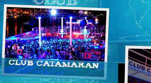 Club Catamaran 2013 Sezona Hazrlk Calsmalar