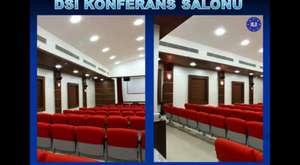 DSİ KONFERANS SALONU & TOPLANTI SALONU