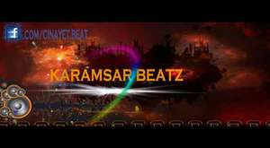 Efecan - Gözlerine Dikkat Et - Beat - Karamsar Beatz  - 2016
