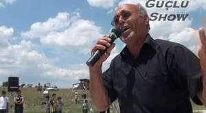 Mehmet Güçlü show
