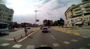 Albanien; Koman - Stausee Teil 2