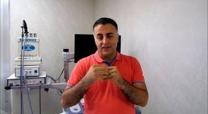 Dil Bağı Çıkarılması (Lingual Frenektomi) Videosu