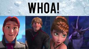 Frozen Facts You Should Know Before The Sequel Premieres