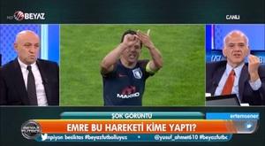 Ahmet Çakar'dan Arda ve  Emre'ye; Sizler dokunulmaz değilsiniz!!
