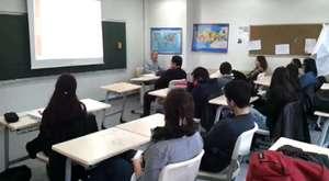 İstanbul Kültür Üniversitesi - İstanbul Educaturk Fuarı Part1
