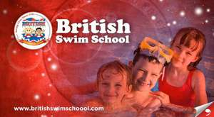 British Swim School Adana