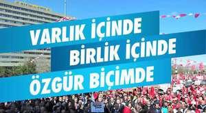 CHP 2015 Genel Seçim Şarkısı