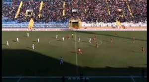 Boluspor-Adanaspor:2-2