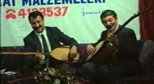 Azerin - Çırpınırdı Karadeniz -