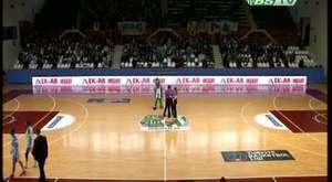 U15 Gelişim Ligi; Bursaspor 3-0 Sancaktepe