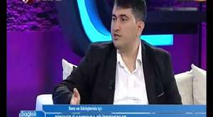 Seda Sayan Show Show tv bioenerji uzmanı Önder Özcan panik tak tedavisi