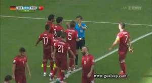 Almanya Portekiz 4-0 Geniş Maç özeti ve Golleri izle