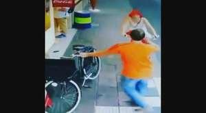 En Acımasız Şakalar (Fena) Komik Kazalar ● İlginç Ve Eğlenceli Videolar - 2016 - HD ✔