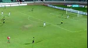 ÖZET | Şanlıurfaspor 1-0 Giresunspor