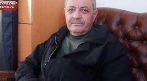 Ak Parti Ankara 2.Bölge Millet Vekili Aday Adayı Prof.Dr.Cesim DEMİR Beypazarını Ziyaret Etti
