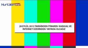 KAMU DER GENEL BAŞKANI CEVDET BAŞTUĞ KURTALAN TV