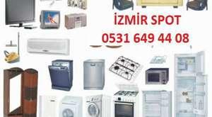 İkinci El Eşya Mobilya Alanlar | 0531 649 44 08 İzmir Spot